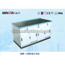 Mingtai good quality marble workbench