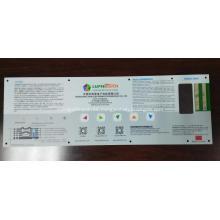 Placa de circuito PCB electrónica de ventanilla única PCBA