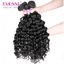 Top Quality Malaysian Curly Virgin Hair