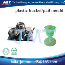 China Professional Top Quality Custom Paint bucket Plastic injection mould Products
