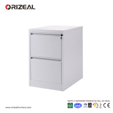 Orizeal 2 Drawer Filing Cabinet with Anti Tilted Lock (OZ-OSC026)