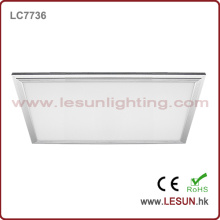 24ВТ прямоугольные Встраиваемые LED панель потолка (LC7736)
