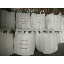 white powder melamine 99.8% purity