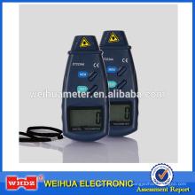 Tachymètre photo numérique Tachymètre numérique Tachymètre sans contact Tachymètre haute précision Tachymètre laser numérique DT2234A