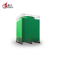 Tour de refroidissement de système de refroidissement par eau de FRP