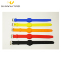 Bracelet en silicone ISO14443A RFID