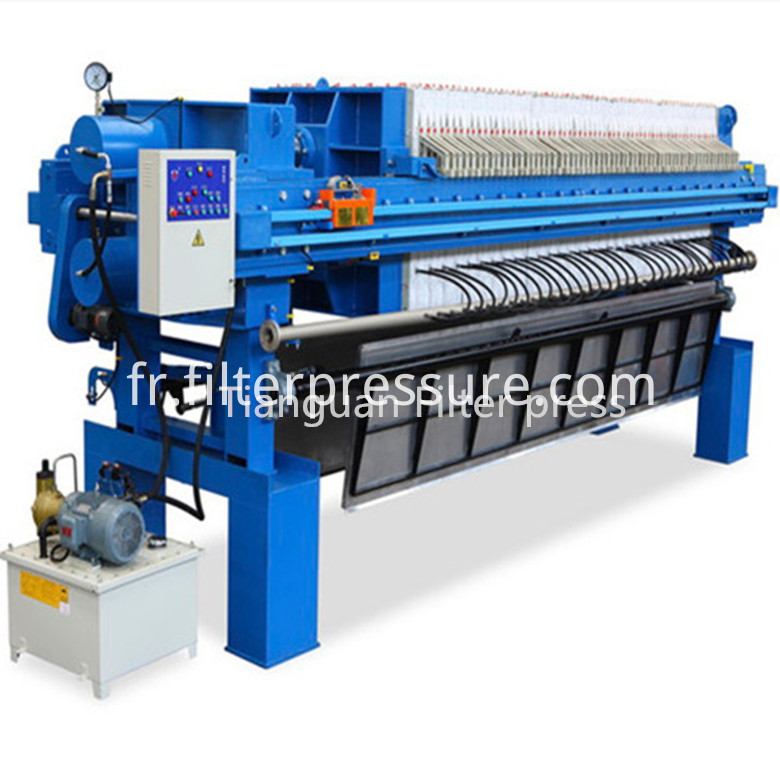 Filter Press Good Price