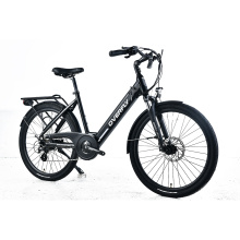 Электровелосипед XY-LEISURE-F 2021 нового дизайна