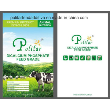 DCP Animal Nutrition 18% Pct Granular