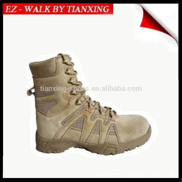 Свет пустыни Вес замши военные ботинки М001