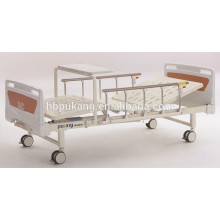 full-fowler adjustable used hospital bed