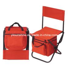 Cadeira dobrável de praia com saco (XY-105B)