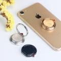2017 Icheckey Spinning Ring Holder, 360 Degree Rotation Mobile Phone Ring Holder