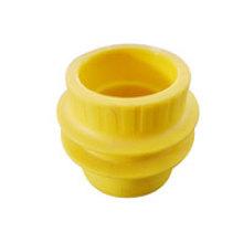 Beurre de PE de moule en plastique de soudure