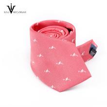 Cadeau promotionnel personnalisé haute qualité Factory Tie Dye Tie
