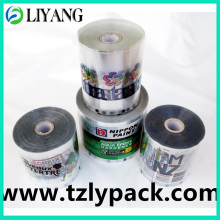 Customized Design, Heat Transfer Film for Plastic