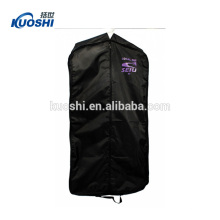 Suit cover plastic pvc garment bag