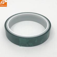 Сертификация ISO ПЭТ силиконовая лента для пайки печатных плат