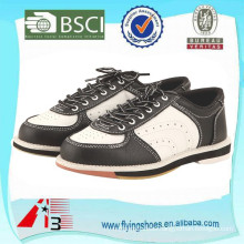 factory price customize high quality cheap fashion men and women bowling shoes