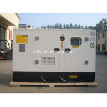 Générateur de charge électrique de type 10kw silencieux