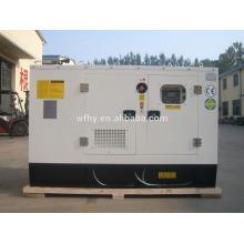 Бесшумный электрический генератор заряда 10кВт