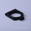 Carbon fiber tube fittings or clamps or joints