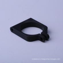 Трубопроводная арматура из углеродного волокна или зажимы или соединения