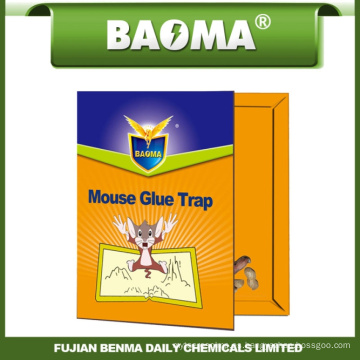 Tablero de papel Baoma Rat Glue Trap