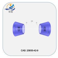 Polyéthylène Polyamine modifié cyclodextrines 25655-42-9