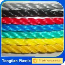 Cuerdas de nylon a prueba de agua de colores para la venta