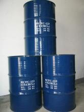 R123 freón con 99,8% de pureza