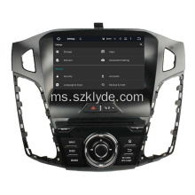 Android 6.0 Ford Focus 2012 Stereo Audio Kereta