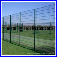 High Security Fence 358 Wire mesh fence 358 security fence Prison mesh Wire wall Anti-climb fence