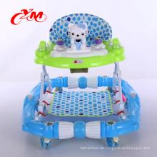 Aufblasbares Lauflernspielzeug des Spitzenverkaufs / gehendes Fahrrad des Babys mit CER