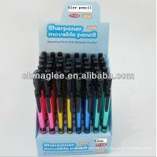 Оптовые продажи механический карандаш, точилка функции.