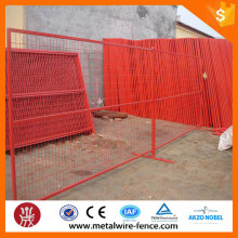 2016 Canada Temporary Fence used for Residential Construction Sites