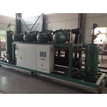 Bitzer Low Temperature Screw Refrigeration Compressor