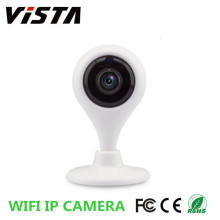 720P Smart P2P Baby Monitor Network IP Camera for Mobile