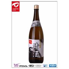 Daiginjo, vin de saké de riz d'Asie
