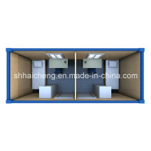 High Quality Prefab House for Labour Camp/Dormitory/Office (shs-fp-dormitory016)