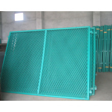 Heavy Duty Expanded Mesh PVC Coated/Galvanized (XY-10S)