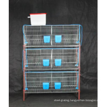 Hot sale commercial rabbit cage layer rabbit cage