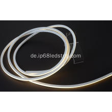Evenstrip IP68 Dotless 0709 2700K Top Bend LED Streifen Licht