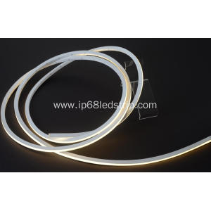 Low price for Led Diffuser Strip Evenstrip IP68 Dotless 0709 2700K Top Bend led strip light supply to Poland Manufacturers