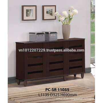 Chipboard Furniture - Shoe rack 2