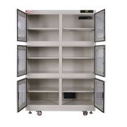 Dryzone Moisture Control Desiccant Dry Cabinet for IC Chips Storage