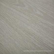 10mm Oak Cream 1-Streifen abgeschrägt und lackiert Modern Style Water Proof Verwenden Sie deutsche Technologie mit CE und Uniclic HDF V-Groove Beste Wahl China Lamianted Floor