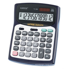 Financial Table Calculator Accounting 12 digit Two Way Power