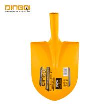 DingQi Multifunctional Carbon Steel Garden Tools Shovel Head