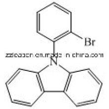 9- (2'-bromophényl) Carbazole 902518-11-0